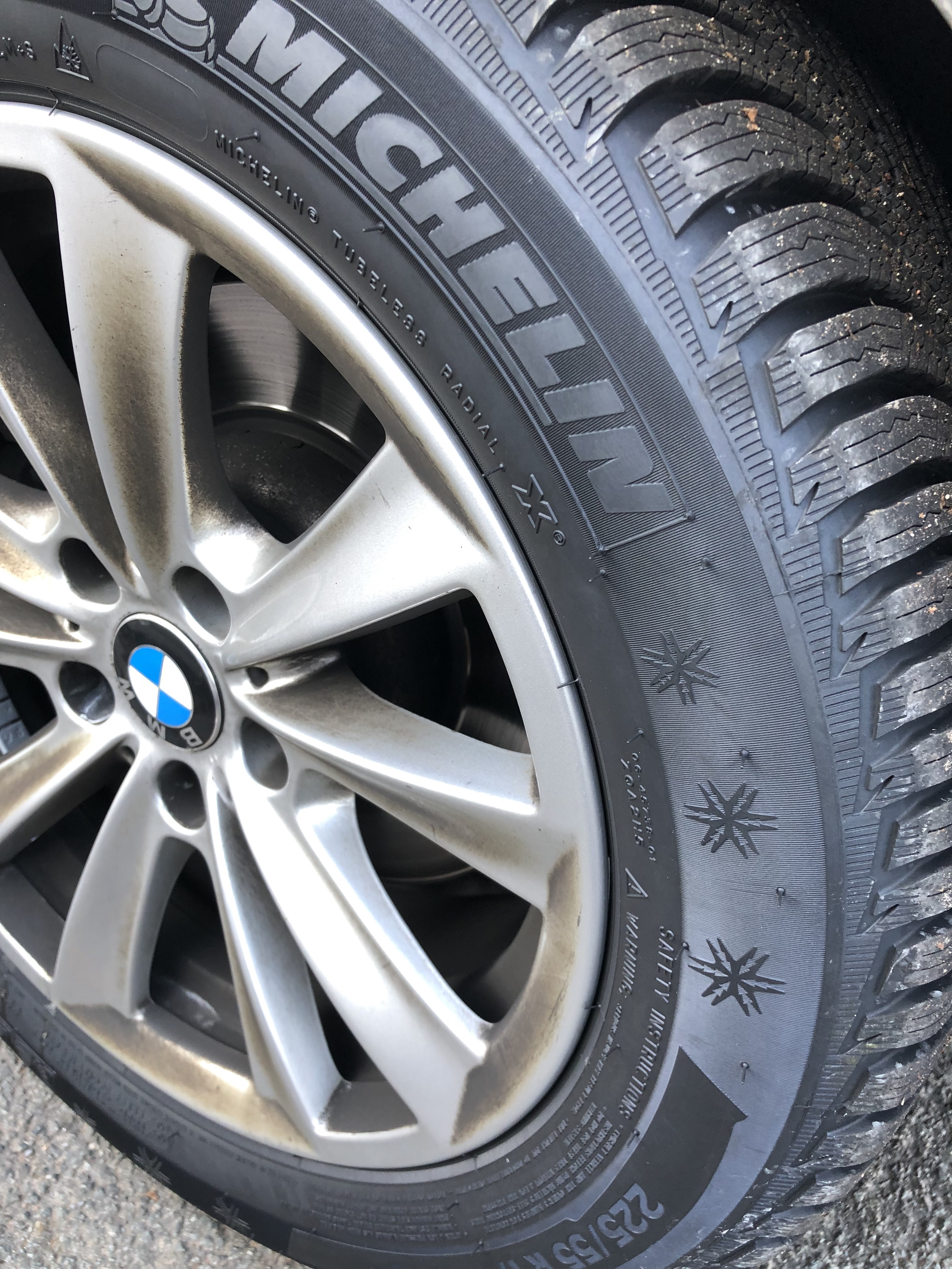 Tire For Less >> Silence Diary Winter Tires Make Noise But Some Winter Tires Are